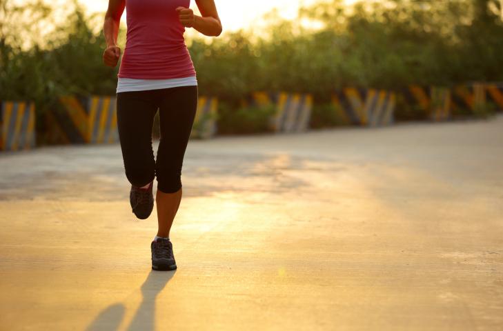 Running 5K