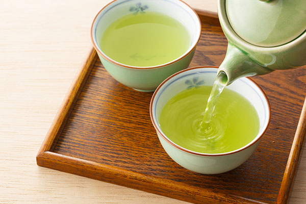 Green Tea Weight Loss Plan