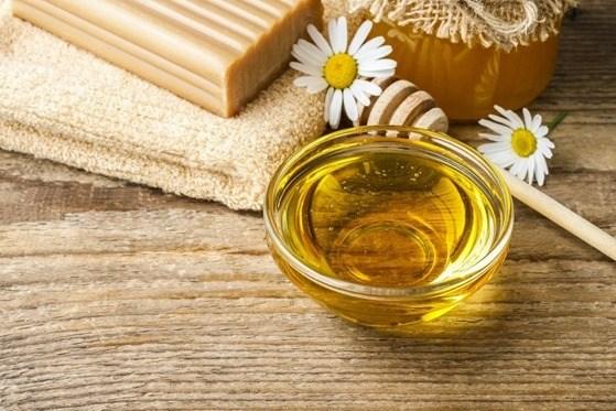 home remedies - Honey