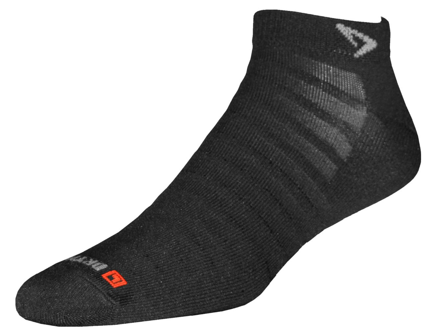 Drymax Run Hyper Thin Mini Crew Socks