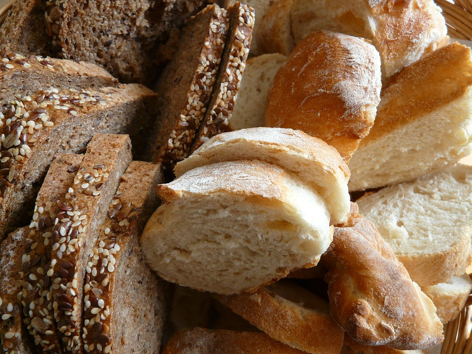 Whole Wheat Foods
