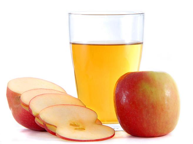apple cider vinegar cure to acid reflux