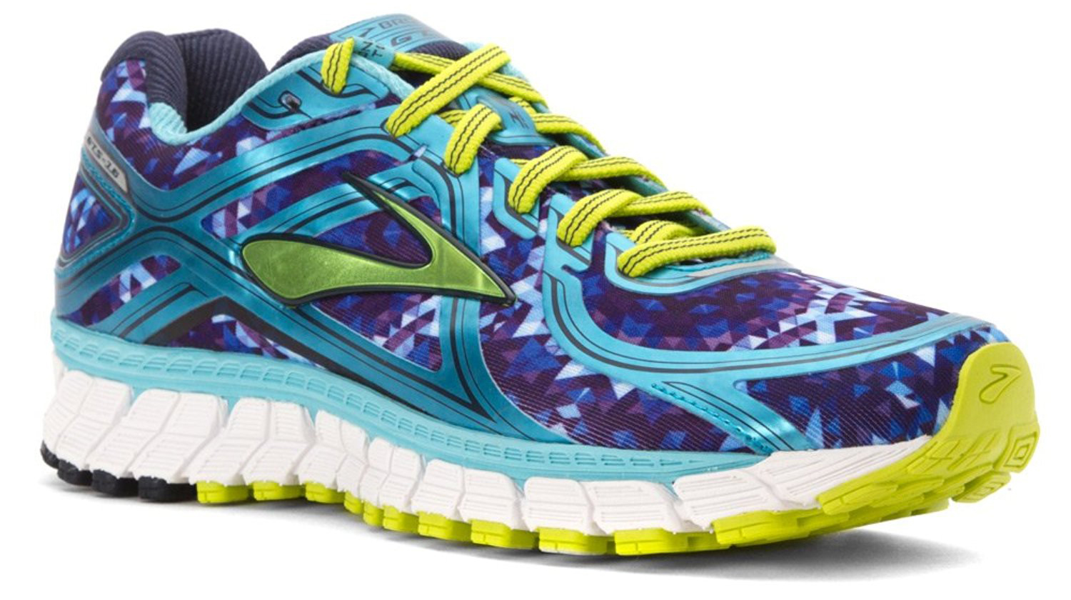 Brooks Women's Adrenaline Gts 16 Running Shoe