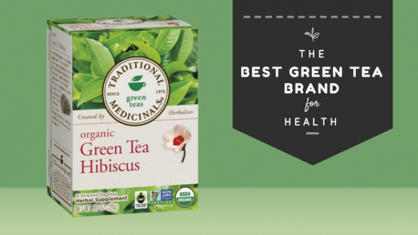 Best Green Tea Brand for Health