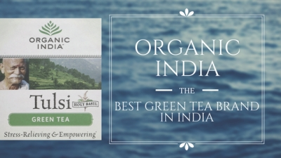 The Best Green Tea Brand In India