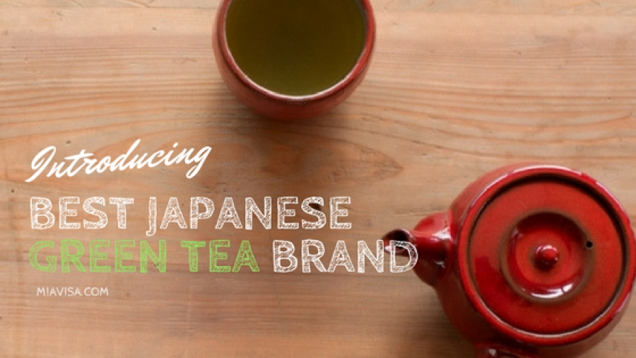 Best Japanese Green Tea Brand Yamamotoyama Gyokuro Green