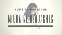 Home Remedies Migraine Headaches Treatments